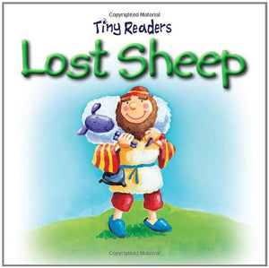 Lost Sheep (Tiny Readers)