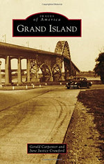 Grand Island (Images Of America)