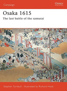 Osaka 1615: The Last Samurai Battle (Campaign)