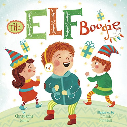 The Elf Boogie (Holiday Jingles)