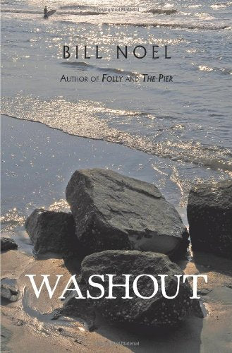 Washout: A Folly Beach Mystery