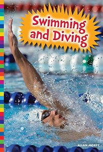 Swimming And Diving (Summer Olympic Sports)
