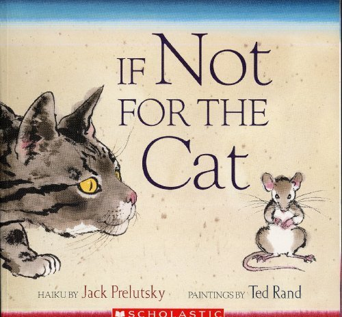 If Not For The Cat: Haiku