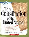 The Constitution Of The United States (True Books)