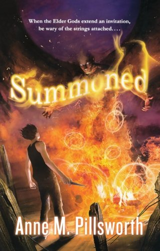Summoned (Redemption'S Heir)