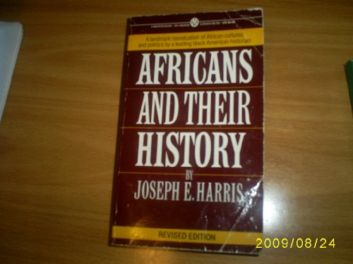 Africans And Their History: Revised Edition (Mentor)