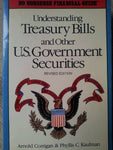 Understanding Treasury Bills And Other U S Government Securities (No Nonsense Financial Guide Series)