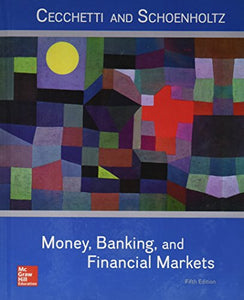 Gen Combo Money Banking & Financial Markets; Connect Access Card