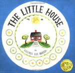 The Little House Book & Cd (Read Along Book & Cd)
