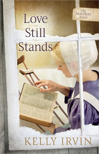 Love Still Stands (The New Hope Amish)