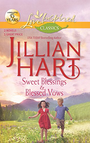 Sweet Blessings And Blessed Vows: Sweet Blessings\Blessed Vows (The Mckaslin Clan)