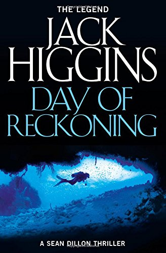 Day Of Reckoning (Sean Dillon Series)