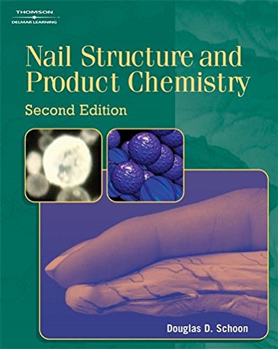 Nail Structure And Product Chemistry