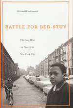 Battle For Bed-Stuy: The Long War On Poverty In New York City