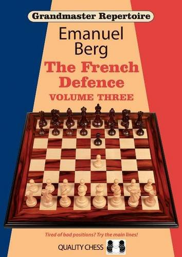 Grandmaster Repertoire 16: The French Defence