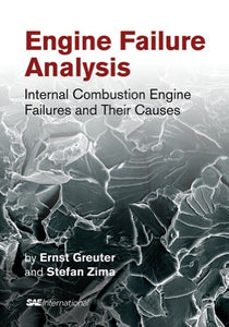 Engine Failure Analysis (Premiere Series Books)