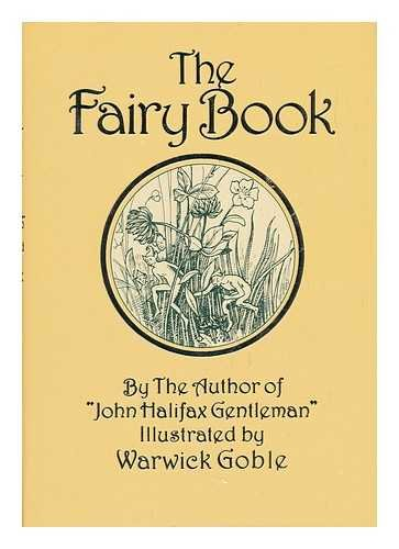 The Fairy Book (Facsimile Classics Series)