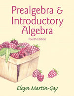 Prealgebra & Introductory Algebra Plus New Mylab Math With Pearson Etext -- Access Card Package (4Th Edition)