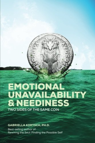 Emotional Unavailability & Neediness: Two Sides Of The Same Coin