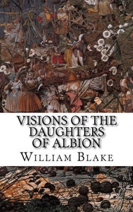 Visions Of The Daughters Of Albion