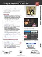 Sound Innovations For Guitar, Bk 2: A Revolutionary Method For Individual Or Class Instruction, Book & Dvd