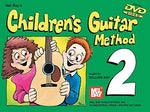 Mel Bay Children'S Guitar Method, Vol. 2