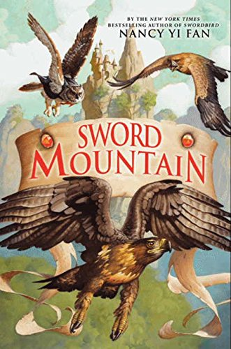 Sword Mountain (Swordbird)
