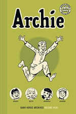 Archie Archives Volume 9