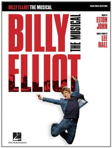 Billy Elliot - Piano/Vocal Selections