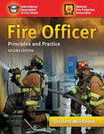 Fire Officer: Principles And Practice, Student Workbook