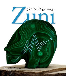 Zuni Fetishes & Carvings (New)