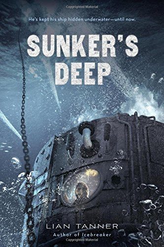 Sunker'S Deep (The Icebreaker Trilogy)