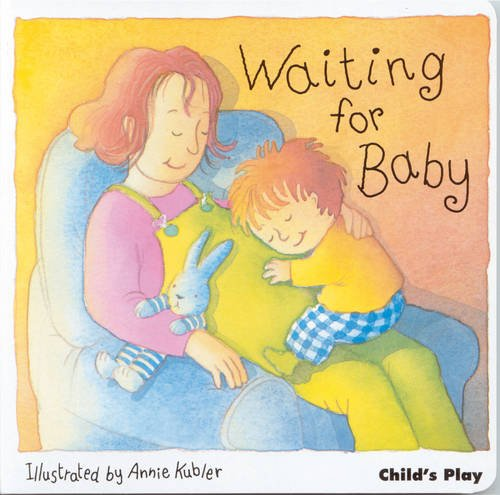 Waiting For Baby (The New Baby)