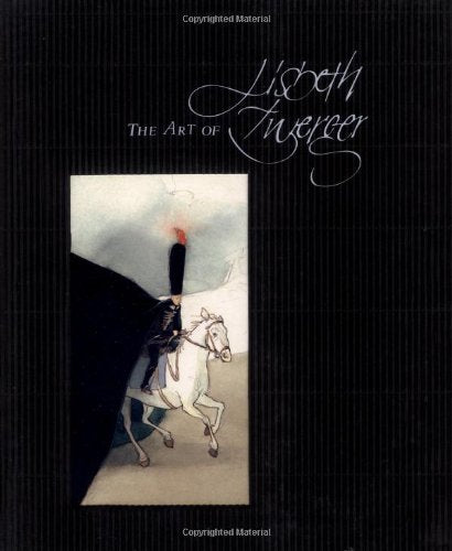 The Art Of Lisbeth Zwerger (English And German Edition)