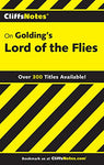 Cliffsnotes On Golding'S Lord Of The Flies (Cliffsnotes Literature Guides)