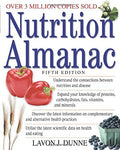 Nutrition Almanac, Fifth Edition