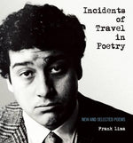 Incidents Of Travel In Poetry: New And Selected Poems