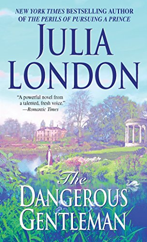 The Dangerous Gentleman (Rogues Of Regent Street, Book 1)