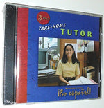 En Espaol!: Take-Home Tutor Cd-Rom Level 3 (Spanish Edition)