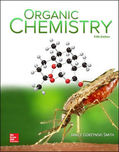 Package: Loose Leaf Organic Chemistry With Connect 2-Year Access Card