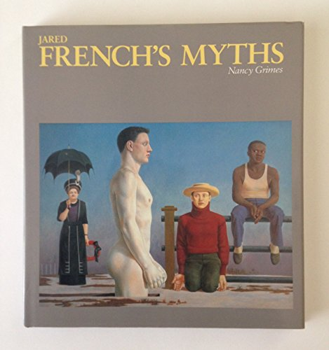 Jared French'S Myths (Essential Painting)