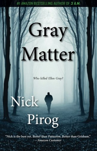 Gray Matter (Thomas Prescott) (Volume 2)