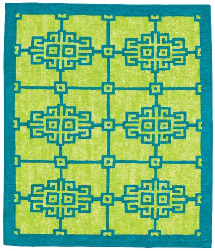 Remarkable Rectangles: Deceptively Simple Strip-Pieced Quilts