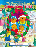 The Berenstain Bears' Christmas Tree (Berenstain Bears/Living Lights)