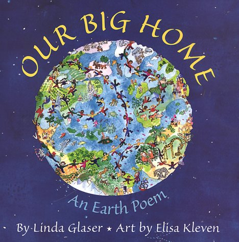 Our Big Home (Reading Rainbow Book)