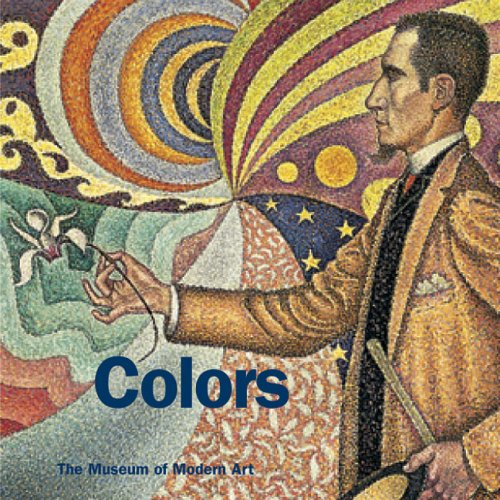 Colors (Childrens Books)
