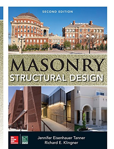 Masonry Structural Design, Second Edition