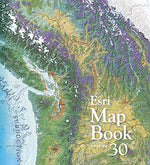 Esri Map Book, Volume 30