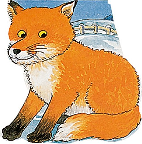 Pocket Fox (Pocket Pals Board Books)