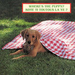Where'S The Puppy? (English/Haitian Creole Bilingual)